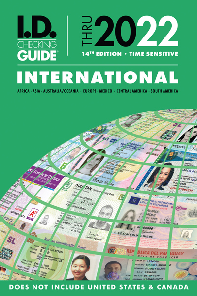 Notary I.D. Checking Guide International for Florida Notaries