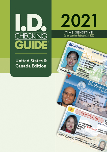 Notary ID Checking Guide 2021 Edition for Florida Notaries